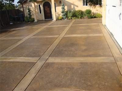 Concrete Contractors Sacramento Ca